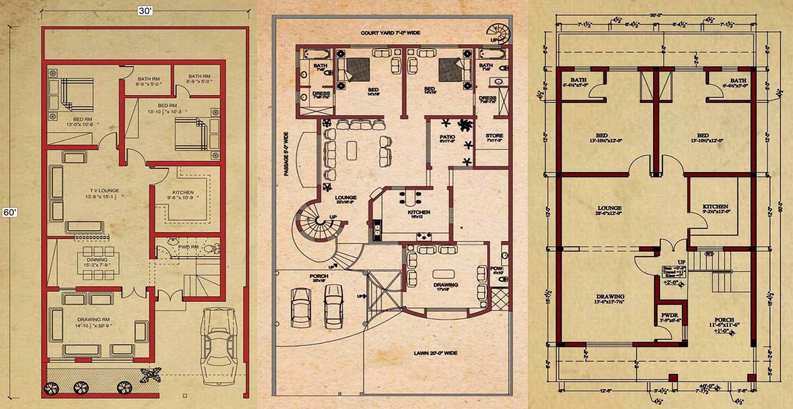 Beautiful House Floor Plans Engineering Discoveries