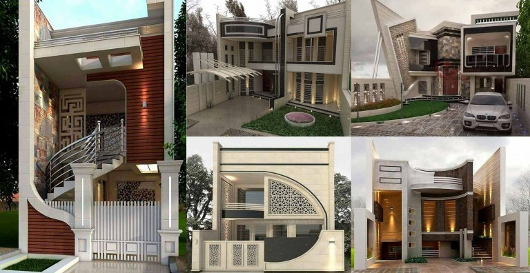 Top 30 Modern House Design Ideas For 2020 Engineering Discoveries