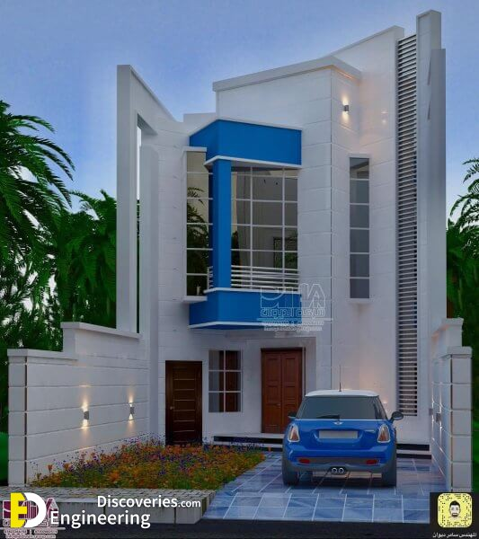 Top Modern House Design Ideas For 2021 Engineering Discoveries