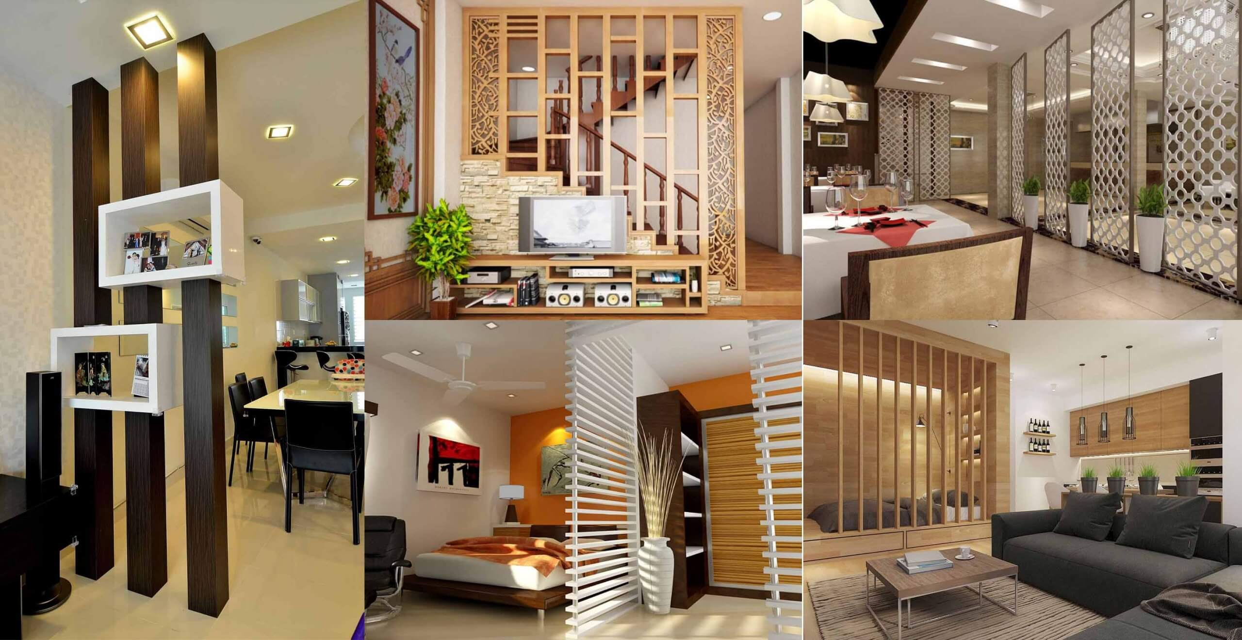 50 Amazing Partition Wall Ideas Engineering Discoveries